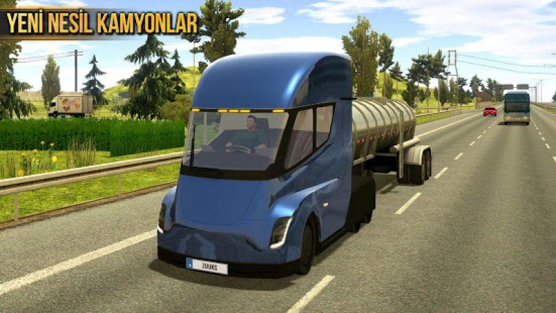 euro truck simulator 2 indir ücretsiz gezginler