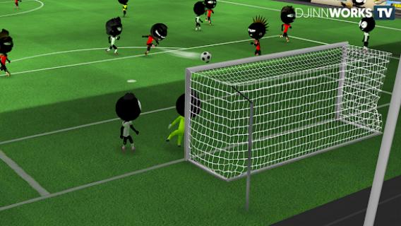 Stickman Soccer 2018 Resimleri