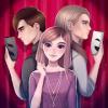 Android Aşk Hikayesi Oyunları: Gençlik Draması Resim