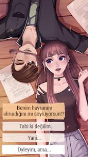 Aşk Hikayesi Oyunları: Gençlik Draması Resimleri