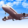 Android Flight Simulator 3D: Airplane Pilot Resim