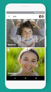 Google Aile Bağlantısı Resimleri
