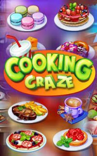 Cooking Craze Resimleri