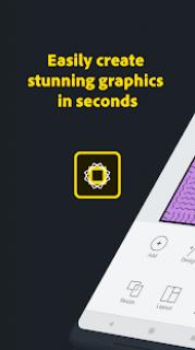 Adobe Spark Post Resimleri