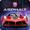 Android Asphalt 9: Legends Resim