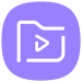 Samsung Video Library Android