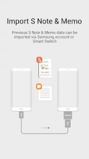 Samsung Notes Resimleri