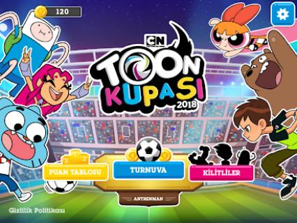 Toon Kupası 2018 Resimleri