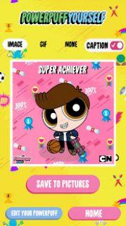 Powerpuff Yourself - Powerpuff Girls Resimleri