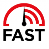Android FAST Speed Test Resim