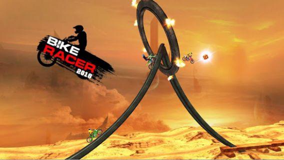 Bike Racer 2018 Resimleri