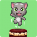 Talking Tom Cake Jump Android
