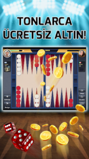 Backgammon - Lord of the Board: online tavla oyna! Resimleri