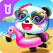 Baby Panda's Vacation Android