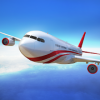 Android Savaş Pilotu Simülatörü 3B Resim