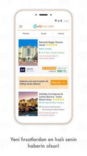 Odamax - Otel Rezervasyon Resimleri