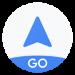 Google Maps Go için Navigasyon Android