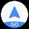 Android Google Maps Go için Navigasyon Resim