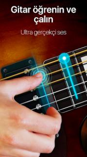 Gitar - müzik oyunları oyna, tablar ve akorlar çal Resimleri