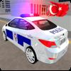 Android Gerçek Türk Polis Oyunu Simülatörü 3D Resim
