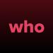 Who -- Sesli, Görüntülü Sohbet Android