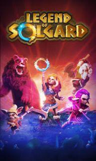 Legend of Solgard Resimleri
