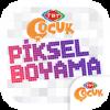 Android TRT Piksel Boyama Resim