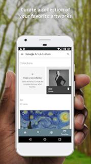 Google Arts & Culture Resimleri