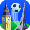 Android Soccer Kick Resim