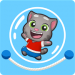 Talking Tom Jump Up Android
