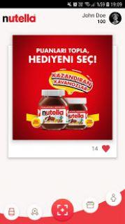 Nutella Resimleri