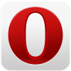Android Opera Mobile web browser Resim