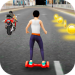 Hoverboard Speed Race Android