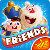 Android Candy Crush Friends Saga Resim