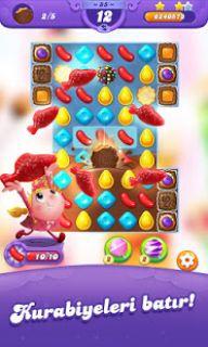 Candy Crush Friends Saga Resimleri