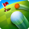 Android Golf Battle Resim