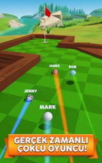 Golf Battle Resimleri