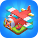 Merge Plane - Click & Idle Tycoon Android