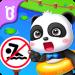 Bebek Panda'nın Çocuk Güvenliği Android