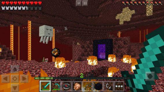 Minecraft Deneme Sürümü Resimleri