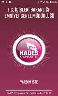 KADES Resimleri