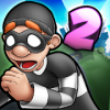 Android Robbery Bob 2: Double Trouble Resim