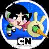 Android Glitch Fixers - Powerpuff Girls Resim