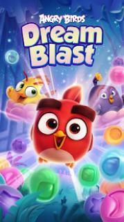 Angry Birds Dream Blast Resimleri