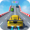 Android Extreme City GT Car Stunts Resim