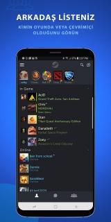 Steam Chat Resimleri