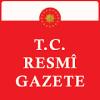 Android T.C. Resmi Gazete Resim