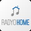 Android Radyo Home Resim