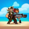 Android 2D aksiyonsilah oyunu Resim