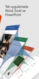Microsoft Office: Word, Excel, PowerPoint... Resimleri